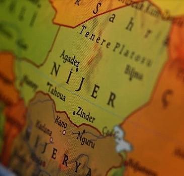 Nijer'de camiye saldırı: 10 ölü