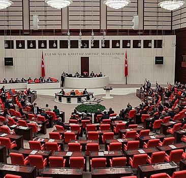 'Torba Kanun' Meclis'ten geçti