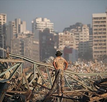 Lübnan'daki patlamayla ilgili ilginç karar