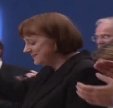 Almanya'da Merkel dönemi kapanıyor
