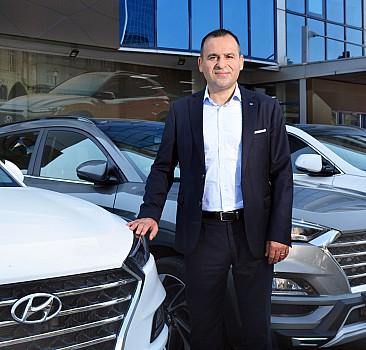 Hyundai Tucson satış performansında rekor kırdı