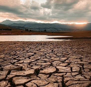 Bingöl'de su kaynakları tehlikede