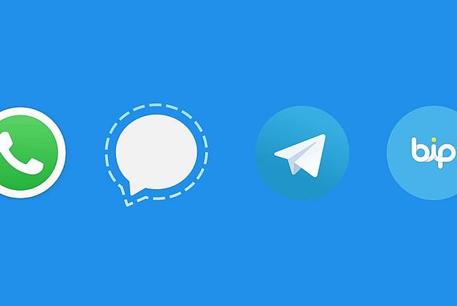 WhatsApp'a alternatif hangi uygulama var? BİP'in kurucusu kim? BİP yerli mi? Güvenilir mi?