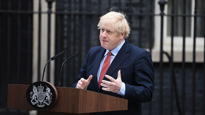 İngiltere Başbakanı: AB iyi niyetli değil!