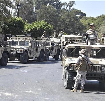 Beyrut sokaklarında çatışma çıktı! İç savaştan korkuluyor