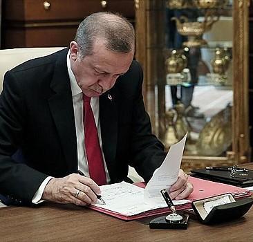 Erdoğan imzaladı! O il de listeye eklendi