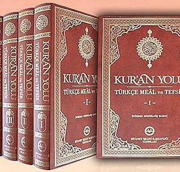 Kur'an Yolu