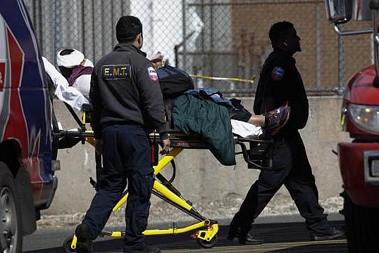 ABD'de ölenlerin sayısı 601 bin 741'e yükseldi