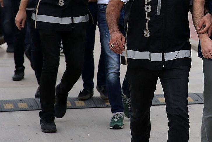 FETÖ operasyonunda 6 şüpheli gözaltına alındı