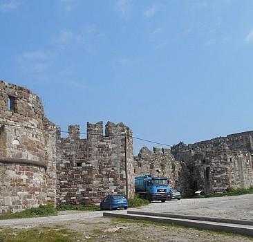 O adadaki Osmanlı eserleri için koruma talebi