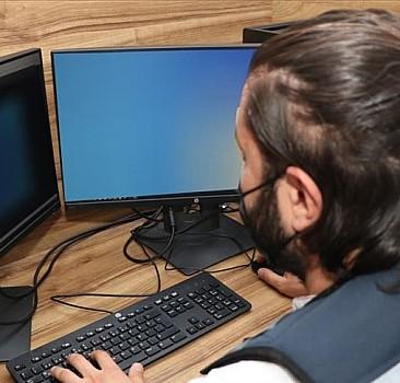 Yasa dışı yayın yapan siteler erişime kapatıldı