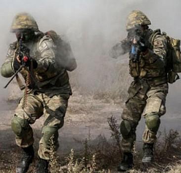 PKK nefes alamıyor! Hepsi ele geçirildi