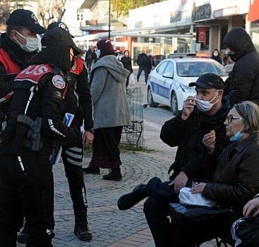 Akın ettiler! Anonslar Bulgarca yapılıyor