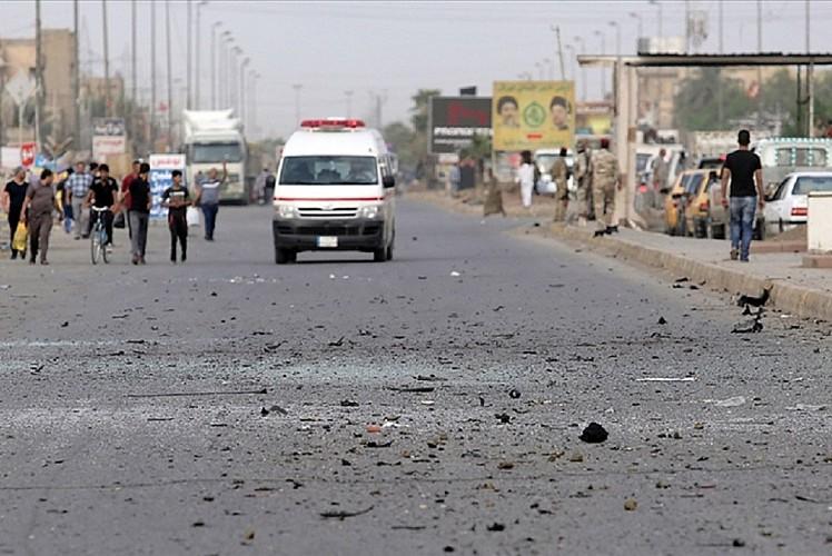 Bağdat'ta korkunç saldırı: Ölü sayısı artıyor