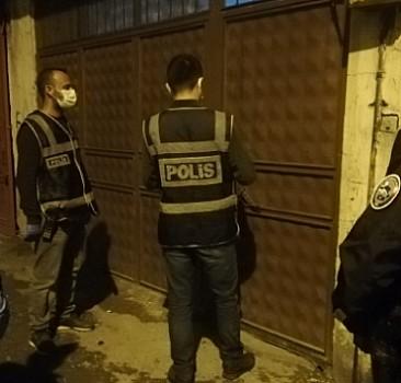 Dev operasyon! 61 kişi yakalandı