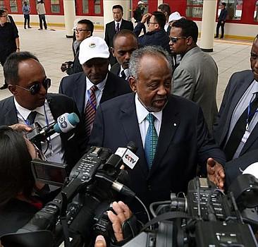 Cibuti'den İsrail'le tokat