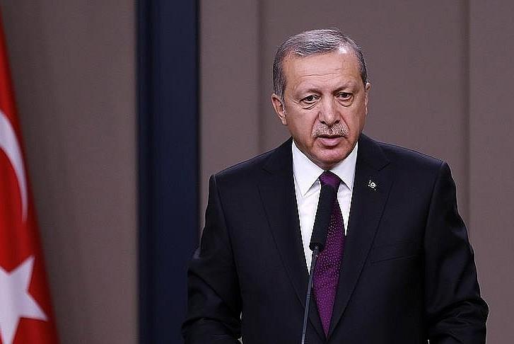 Başkan Erdoğan'dan 100.yıl mesajı