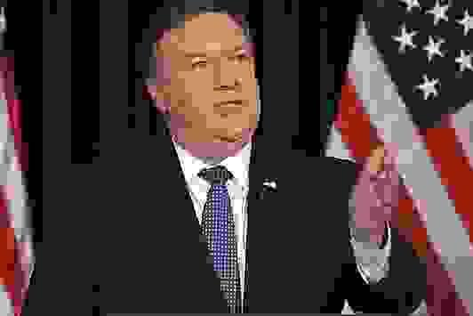Biden'a sert tepki: ABD için felaket olur