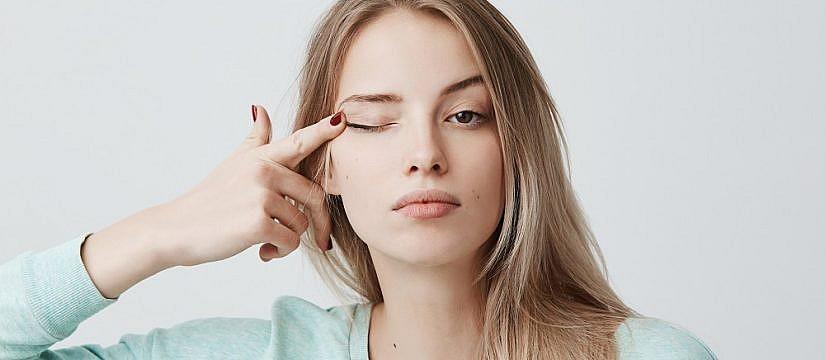 Göz ağrısı neden olur?