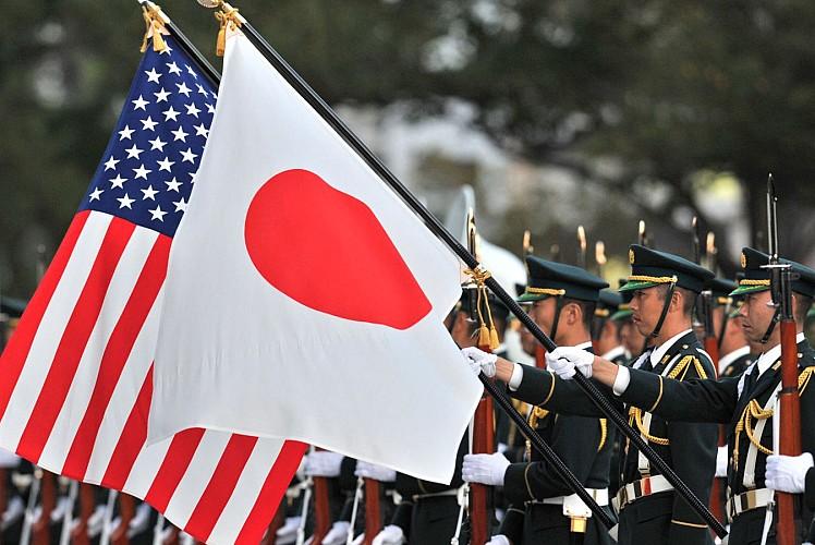 ABD ve Japonya'dan Çin'e karşı ortak mesaj