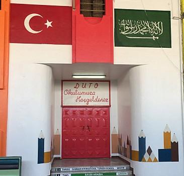 Suudi Arabistan'daki Türk okulları faaliyetlerini sürdürüyor