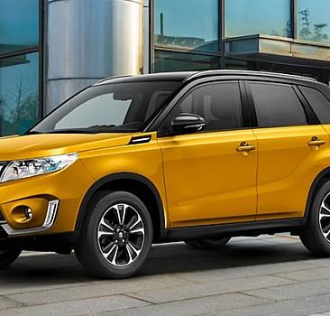 Suzuki hibrit versiyonları satışa sundu