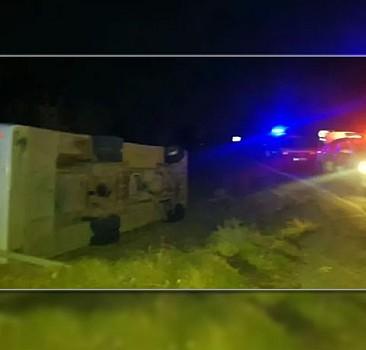 Mersin'den acı haber! 1 Polis şehit oldu