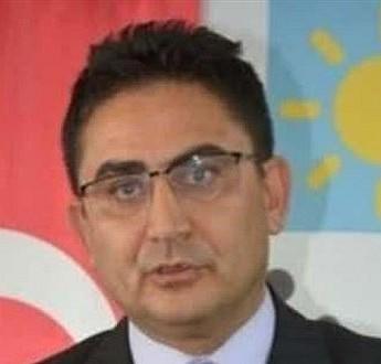 İP'li İl Başkanı, görevinden istifa etti