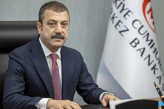 Merkez Bankası Başkanı'ndan rezerv açıklaması