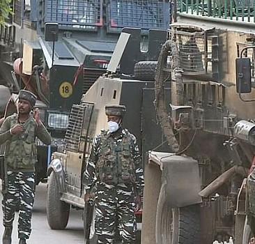 Hint ordusuna saldırı! 5 asker öldü