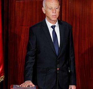 Tunus, ABD Kongresinin adımından rahatsız