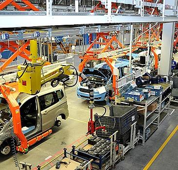 Ford Otomotiv üretime ara verecek