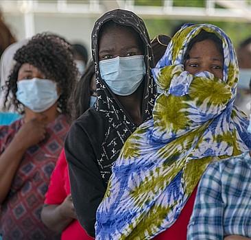 Yoksul ülkeler Kovid-19 aşısı için endişeli