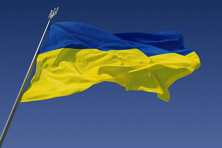 Rusya'nın ardından bir hamle de Ukrayna'dan