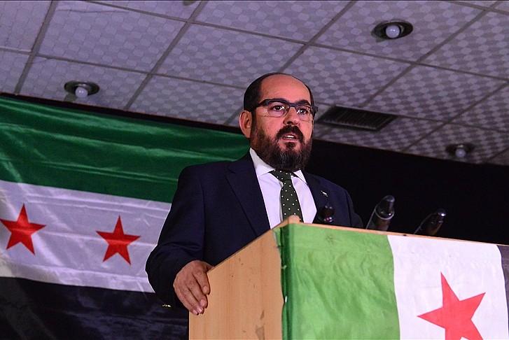 Suriye muhalefetinden 'seçim boykotu' çağrısı
