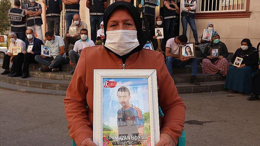 40 yıldır Kürt halkına acıdan başka ne verdiniz?