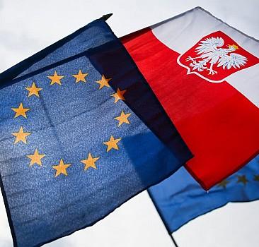 AB'de Polonya gerilimi büyüyor