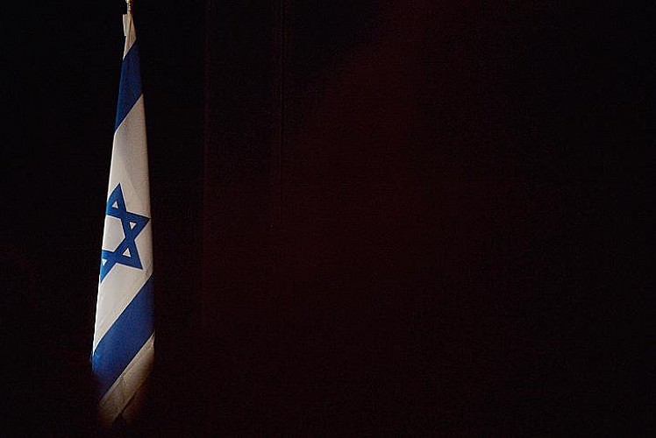 Kanada'da İsrail'e karşı imza toplanıyor