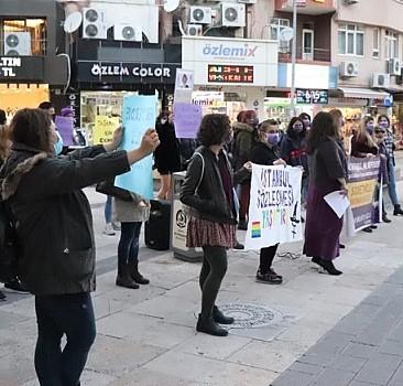 Bir ilde daha gösteri yürüyüşleri yasaklandı