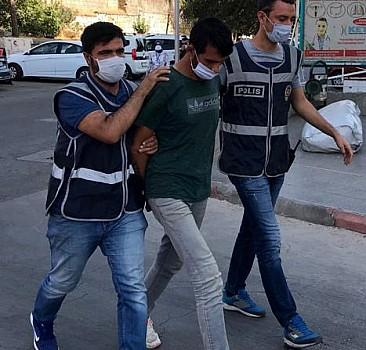 Kahramanmaraş'ta hırsızlık operasyonu: 32 tutuklama