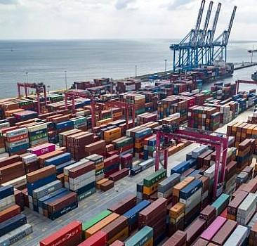 Bir günde 1,5 milyar dolar ihracat yapıldı