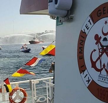 Kıyı Emniyeti Genel Müdürlüğünden Personel Alım ilanı
