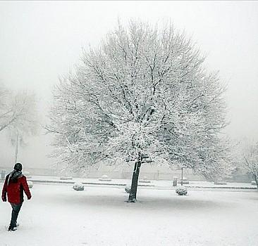 İstanbul için yeni uyarı: 15 cm kar bekleniyor