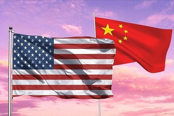 ABD ile Çin'den ortak adım!