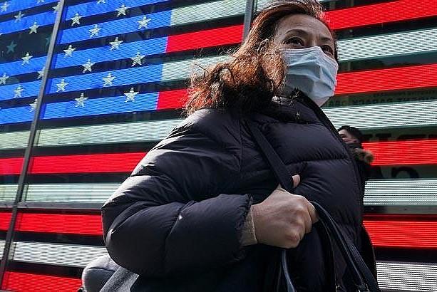 ABD'de günlük ölümlerde en yüksek sayılara ulaşıldı