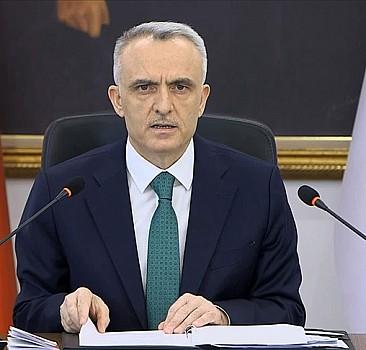 TCMB Başkanı Ağbal: Devam edeceğiz