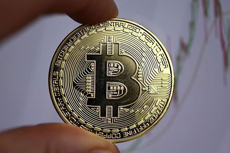 15 ilde Bitcoin operasyonu!