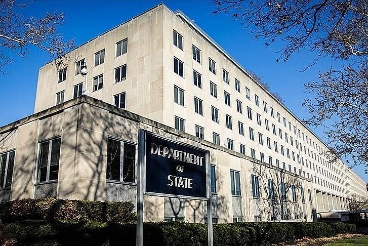 ABD: Ermenistan'ın demokrasisini destekliyoruz
