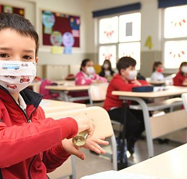 Eğitime koronavirüs ayarı