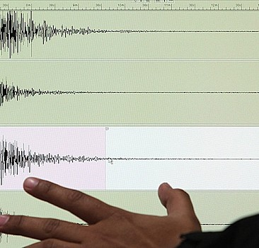 Datça açıklarında yine deprem oldu